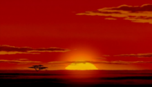 Sunrise Remake tlk